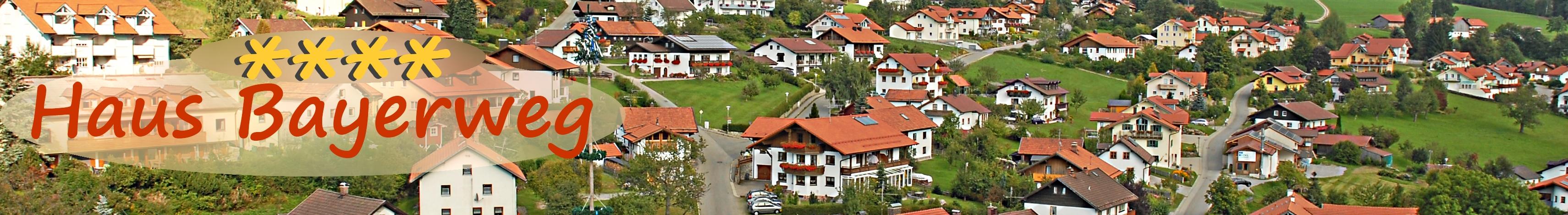 Haus Bayerweg